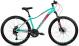 Велосипед Aspect AURA 27.5 мятно-розовый (2020) 1