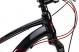Велосипед Aspect ALMA 27.5 черно-фиолетовый (2020) 5