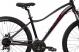 Велосипед Aspect ALMA 27.5 черно-фиолетовый (2020) 3