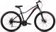 Велосипед Aspect ALMA 27.5 черно-фиолетовый (2020) 1