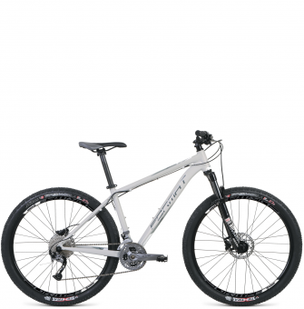 Велосипед Format 1213 27,5 серый (2020)