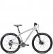 Велосипед Format 1213 27,5 серый (2020) 1