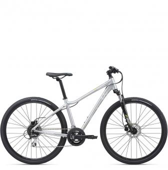 Велосипед Giant LIV Rove 3 DD Disc Lady (3x8) (2020)