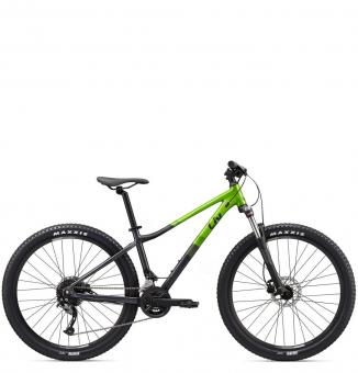 Велосипед Giant LIV Tempt 3 GE (2020) Metallic Green