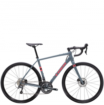 Велосипед гравел Trek Checkpoint AL 4 (2020) Battleship Blue