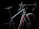 Велосипед гравел Trek Checkpoint AL 4 (2020) Battleship Blue 3