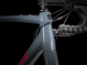 Велосипед гравел Trek Checkpoint AL 4 (2020) Battleship Blue 4