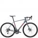Велосипед гравел Trek Checkpoint AL 4 (2020) Battleship Blue 1