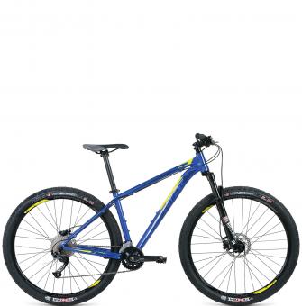 Велосипед Format 1214 27,5 (2020)