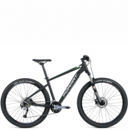 Велосипед Format 1411 27.5 (2019) Black