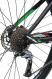 Велосипед Format 1411 27.5 (2019) Black 3