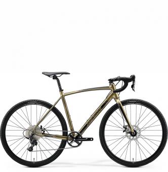 Велосипед циклокросс Merida Mission CX 100 SE (2020)