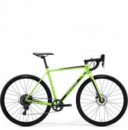Велосипед циклокросс Merida Mission CX 600 (2020)