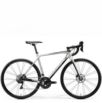 Велосипед циклокросс Merida Mission Road 4000 (2020)