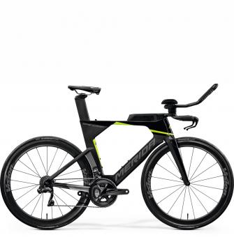 Велосипед Merida Warp TRI Limited (2020)