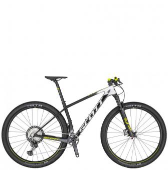 Велосипед Scott Scale RC 900 29 Pro (2020)