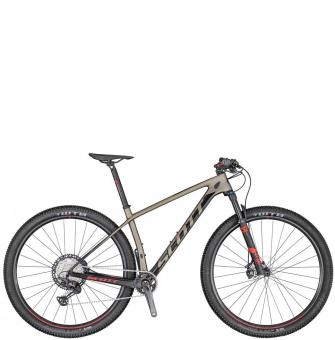 Велосипед Scott Scale 910 29 (2020)