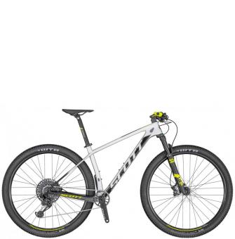 Велосипед Scott Scale 920 29 (2020)