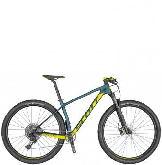 Велосипед Scott Scale 940 29 (2020)