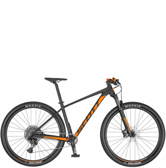 Велосипед Scott Scale 960 29 (2020)