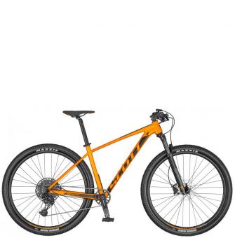 Велосипед Scott Scale 970 29 (2020)