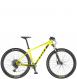 Велосипед Scott Scale 980 29 yellow/black (2020) 1
