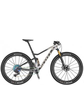 Велосипед Scott  Spark RC 900 29 SL AXS (2020)