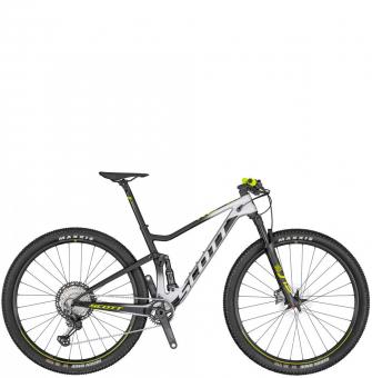 Велосипед Scott Spark RC 900 29 Pro (2020)