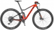 Велосипед Scott Spark RC 900 29 Team red (2020) 1