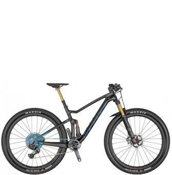 Велосипед Scott Spark 900 29 Ultimate AXS (2020)