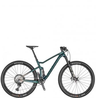 Велосипед Scott Spark 900 29  (2020)