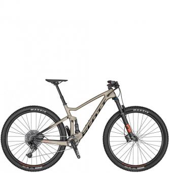 Велосипед Scott Spark 930 29 (2020)