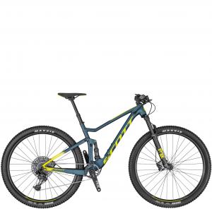 Велосипед Scott Spark 950 29 (2020)