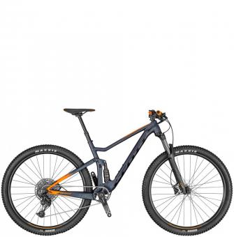 Велосипед Scott Spark 960 29 (2020)