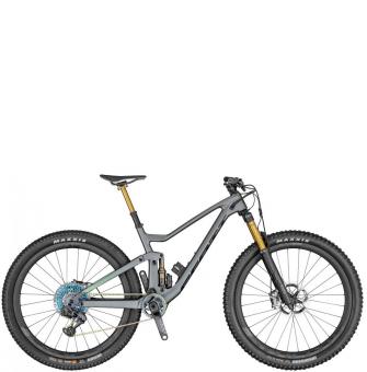 Велосипед Scott Genius 900 29 Ultimate AXS (2020)
