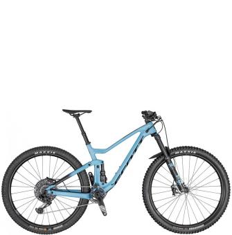 Велосипед Scott Genius 920 29 (2020)
