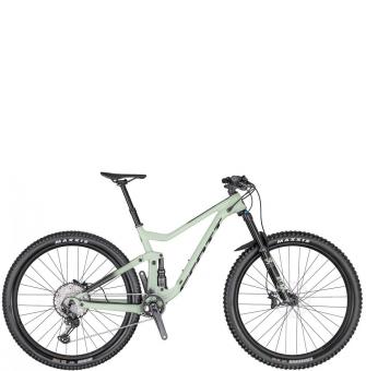 Велосипед Scott Genius 940 29 (2020)