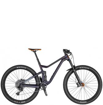 Велосипед Scott Genius 950 29 (2020)