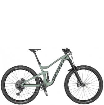 Велосипед Scott Ransom 910 29 (2020)