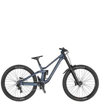 Велосипед Scott Gambler 910 29 (2020)