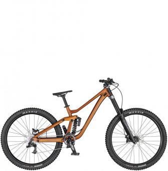 Велосипед Scott Gambler 930 29 (2020)