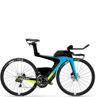 Велосипед Cervelo P3X Ultegra Di2 2.0 (2020)