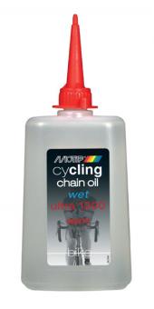 Масло велосипедное Motip Oil Ultra, 100 мл.