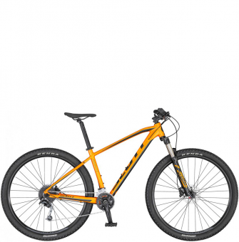 Велосипед Scott Aspect 940 29 (2020)