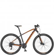 Велосипед Scott Aspect 960 29 black/orange (2020)