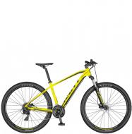 Велосипед Scott Aspect 960 29 yellow/black (2020)