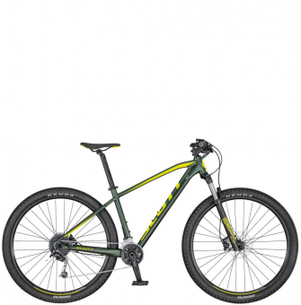 Велосипед Scott Aspect 730 27,5 (2020)