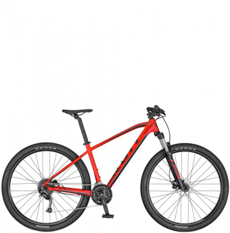 Велосипед Scott Aspect 750 27,5 (2020)