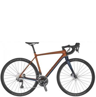 Велосипед Scott Addict Gravel 20 (2020)