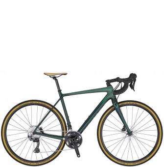 Велосипед Scott Addict Gravel 30 28 (2020)